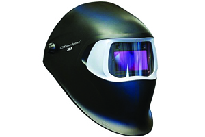 3M Best Speedglas Black Welding Helmet 100