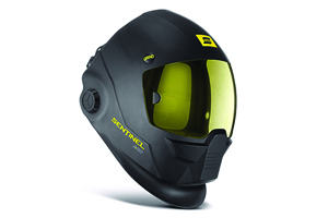 ESAB Sentinel A50 Welding Helmet Review
