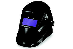 HOBART 770746 Helmet with Black Auto-Dark Variable Shade Review
