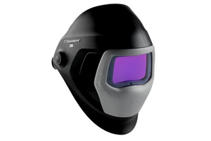 3M Speedglas Welding Helmet 9100 review