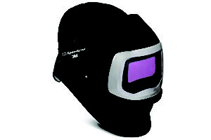 Best Speedglas Welding Helmet 9100 FX with SideWindows