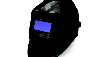 Lincoln Electric VIKING 1840 Black Welding Helmet Review
