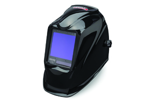 Lincoln Electric VIKING 3350 Black Welding Helmet