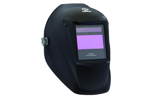 Miller Welding Helmet Digital Performance, 3, 5 to 8 to 13 Lens Shade