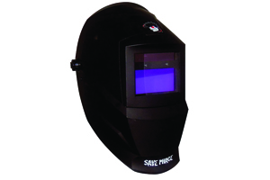 Save Phace 3011124 Bubba Down-N-Dirty Series Welding Mask