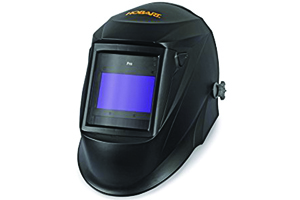 Hobart 770753 Pro Variable Auto-Dark Helmet Review
