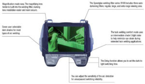 3M Speedglas Welding Helmet 9100xx review