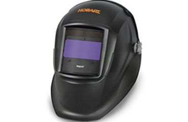Hobart 770756 Impact Variable Welding Helmet Review