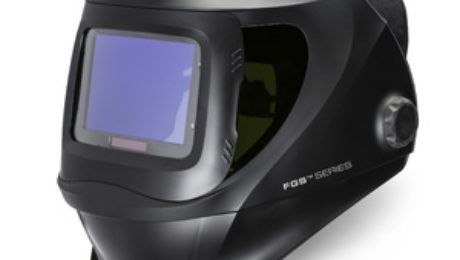 Lincoln 3250d welding helmet