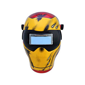 Save Phace 3012503 I Series Iron Man Welding Helmet Review