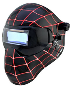 Save Phace 3012589 E Series Spiderman Welding Helmet Review