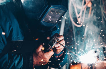Welding Schools Colleges USA