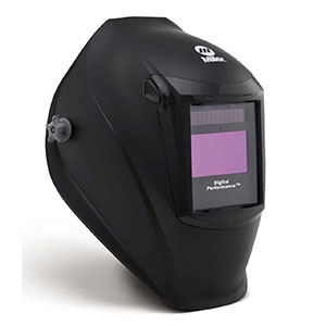 Miller Digital Performance Welding Helmet Review