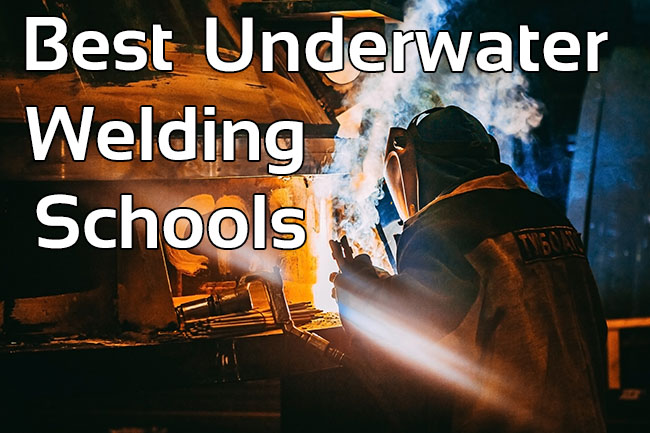 Best Underwater Welding Schools in US