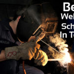 Best Welding Schools in Texas