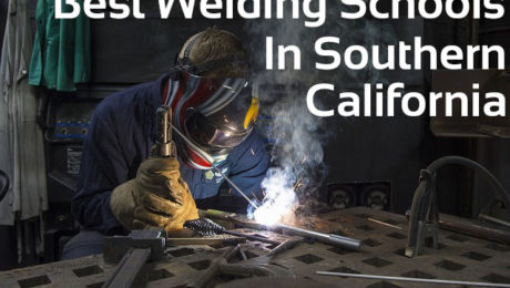 Best welding schools in southern california