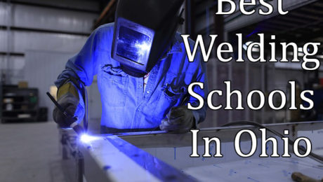 best welding schools in ohio