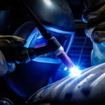 what is heliarc welding