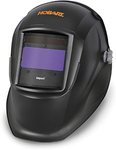 Hobart Impact Welding Helmet Review