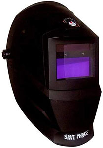 Save Phace Cletus Welding Helmet Review
