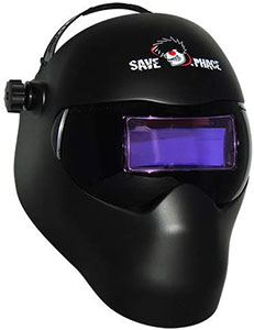Save Phace Gen X Welding Helmet Review